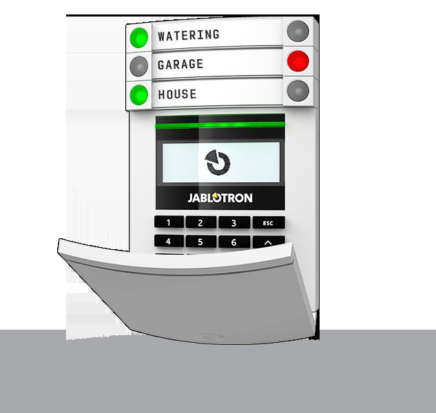 Jablotron Keypad