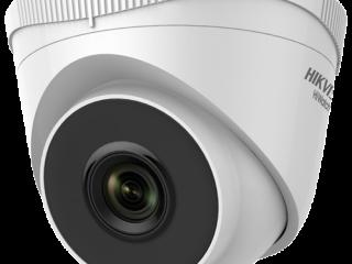 HikVision Camera's